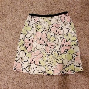 Grace Elements Pleated Skirt